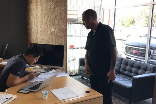 JKMCARS 便宜湾区修车保养