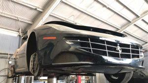 JKMCARS 汽车修理保养品牌