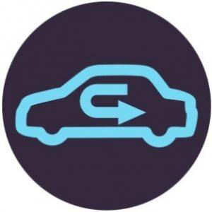 美国修车 指示灯解释