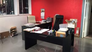 JMK cars our office