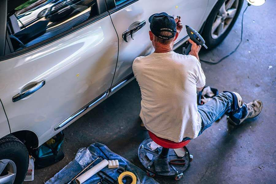San Jose Car Repair