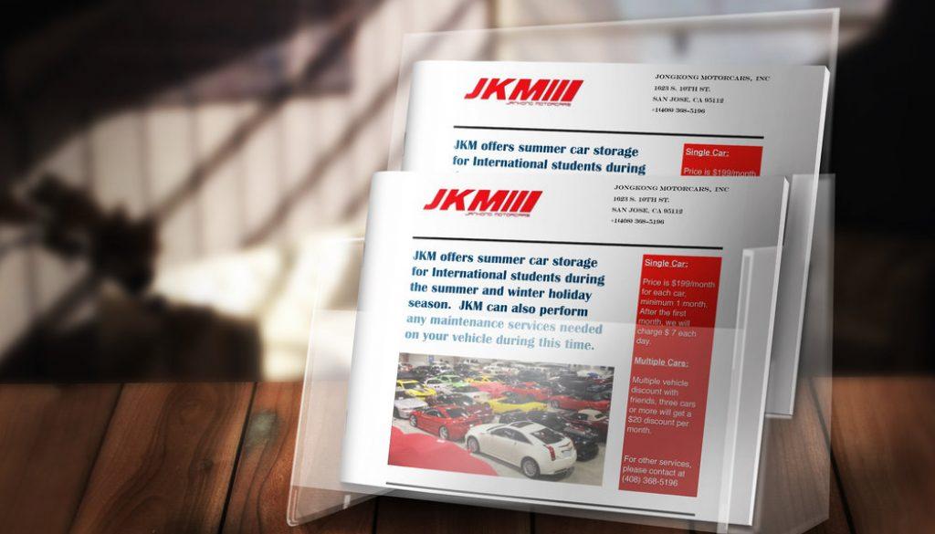Fremont car repair   JMK cars