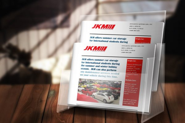 Fremont car repair | JMK cars