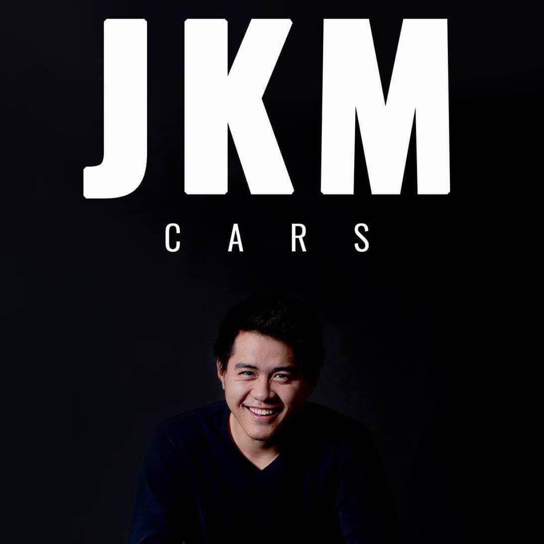 CEO JK