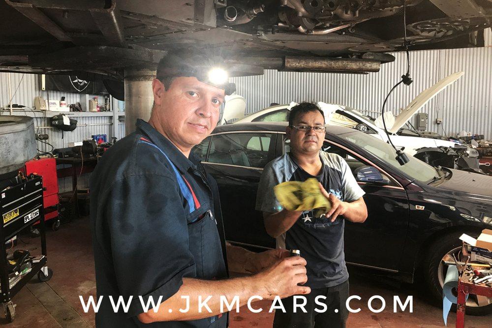 汽车事故维修