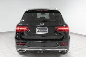 Used 2018 Mercedes-Benz GLC 300