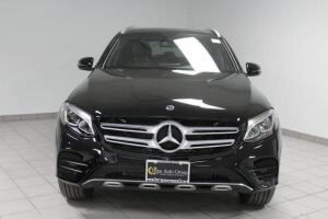 Used 2018 Mercedes-Benz GLC 300